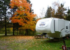Automne-camping